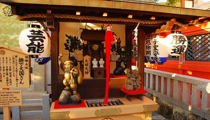 京都第一名所:音羽山清水寺與戀愛結緣超靈驗的地主神社