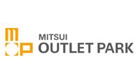 「三井 OUTLET PARK 滋贺龙王」的LOGO