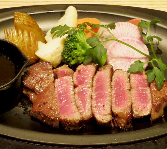 关西京都近郊最大级「三井 OUTLET PARK 滋贺龙王」高级近江牛料理「冈喜」