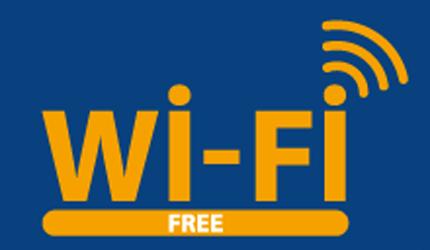 關西京都近郊最大級「三井 OUTLET PARK 滋賀龍王」的貼心服務免費Wi-Fi