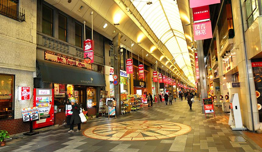 千年古都也有時髦新潮的一面!京都最熱鬧商區「四条河原町」購物地圖